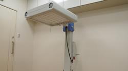 画像:紫外線治療について